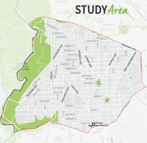 Rock Creek East Livability Study